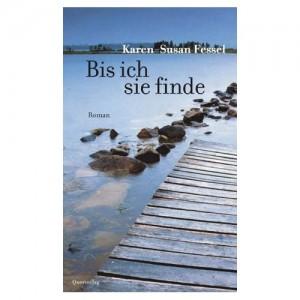 Bis ich sie finde (Roman, 2002)