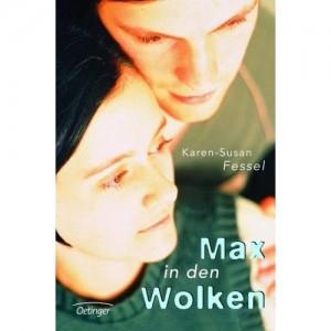 Max in den Wolken (Originalausgabe 2005)