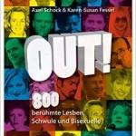 Out! - 800 Lesben, Schwule und Bisexuelle (Sachbuch, 2004)