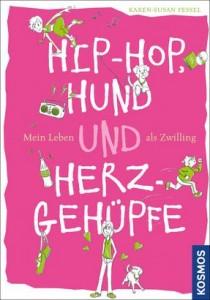 Hip-Hop, Hund und Herzgehüpfe (ab 10, Kosmos 2016)